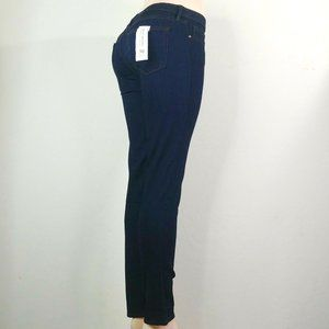 Just Black Jeans JB Ankle Skinny With Sculpting